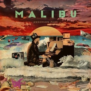 Anderson .Paak - 人気曲