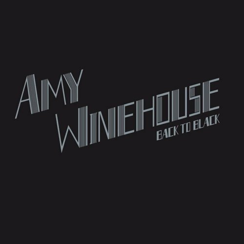 Amy Winehouse - Back To Black - Deluxe Edition