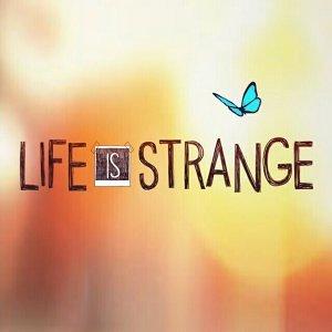 life is strange 奇妙人生