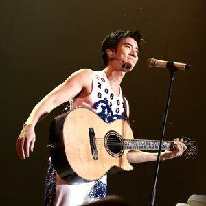 王力宏《龙的传人》2060 世界巡回演唱会