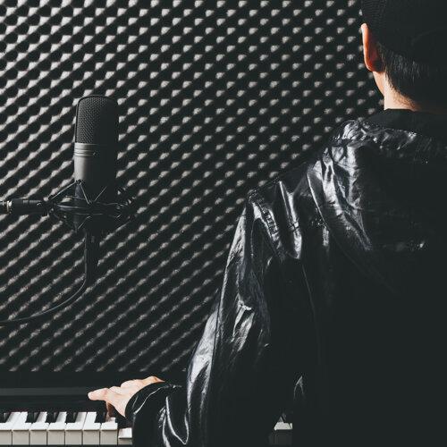 我寫故我唱!聽原創作人重新詮釋經典