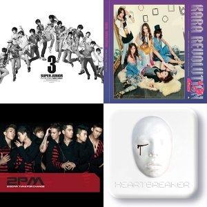 韓流全盛時期!2009超洗腦K-POP神曲
