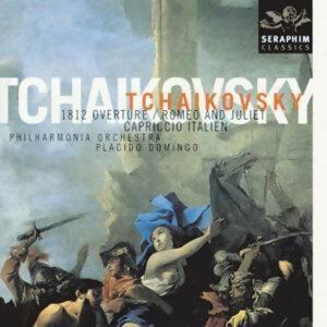 Peter I. Tschaikovsky (柴可夫斯基) - 熱門歌曲