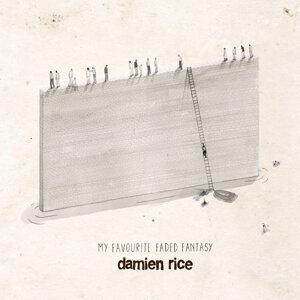 Damien Rice (戴米恩‧萊斯
