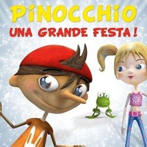 Pinocchio - 💚人気曲
