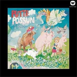 Putte Possun huviretki - 💚人気曲