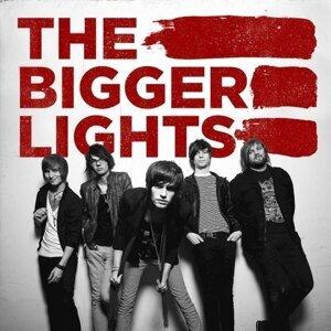 The Bigger Lights - The Bigger Lights
