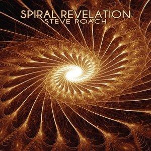 Steve Roach - 2016年葛萊美獎提名為年度最佳新世紀專輯Spiral Revelation