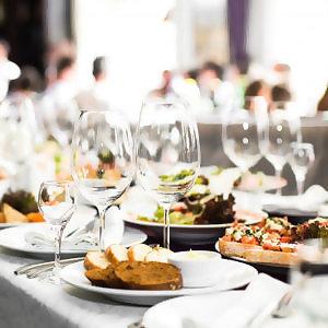 古典歡樂盛宴🎼  ~ 一起享受優雅愉快的用餐時分(不定期更新)