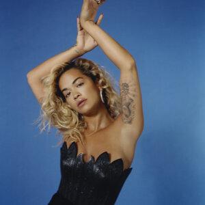 時尚惡女Rita Ora 超驚喜私房歌單