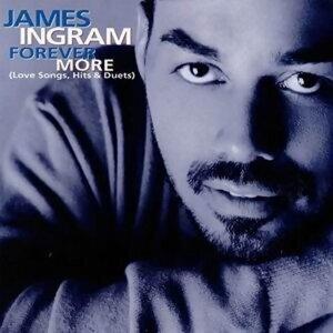 James Ingram-懷念精選