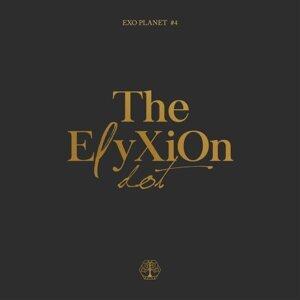 EXO - EXO PLANET #4 –The EℓyXiOn [dot]– Live Album