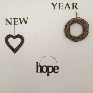 刪掉複雜!新年從心出發 ✊