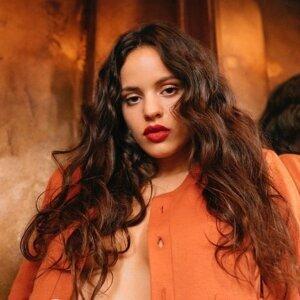 Rosalía Sorotan Lagu