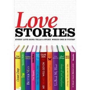 LoveStory 6 CD - LoveStory 6 CD