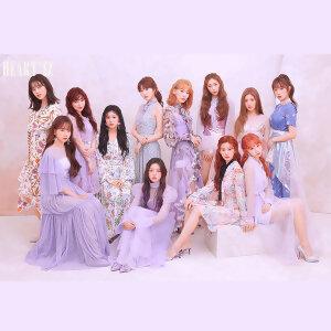 IZ*ONE 歌曲全輯💗 (6/14 更新)