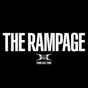 THE RAMPAGE from 放浪一族