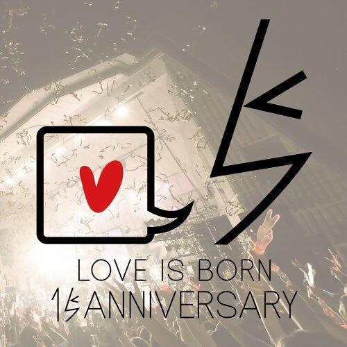 大塚 愛 (Ai Otsuka) - LOVE IS BORN ~15th Anniversary 2018~