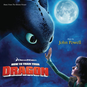 Best of How To Train Your Dragon Soundtracks - {馴龍高手三部曲}電影原聲帶精選