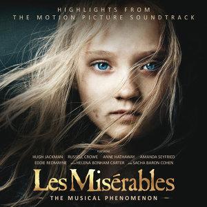 Les Misérables(悲慘世界電影原聲帶)
