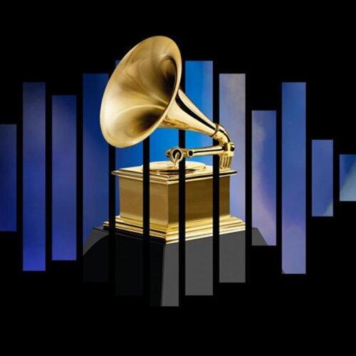 第61屆格林美獎得獎名單