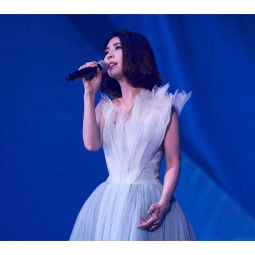 許茹芸《綻放的綻放的綻放》台北小巨蛋演唱會歌單