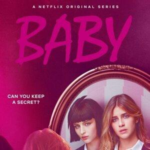 Netflix《無禁青春 Baby》S1