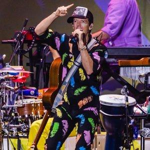 傑森瑪耶茲 Jason Mraz 台北演唱會「Good Vibe Tour 2019」