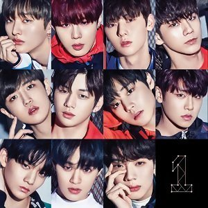 Best of Wanna One