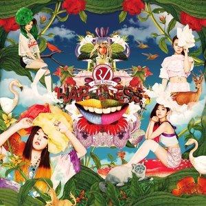 Red Velvet 全曲