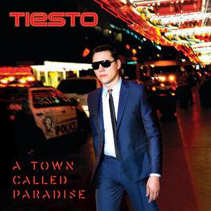 百大DJ-Tiesto