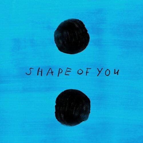 Ed Sheeran, Galantis - Shape of You - Galantis Remix