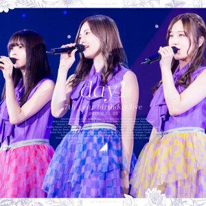 乃木坂46 7th YEAR BIRTHDAY LIVE -DAY1-