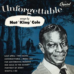 Nat King Cole Trio - Unforgettable