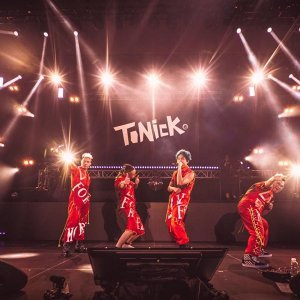 ToNick LIVE FOR MORE CONCERT