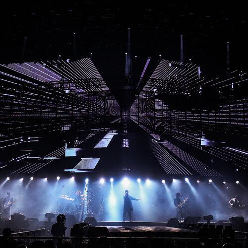 Mr. Everyone Concert 10 演唱會歌單