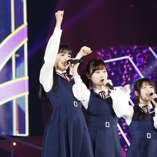 乃木坂46 7th YEAR BIRTHDAY LIVE -Day3-