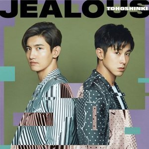 東方神起 (TOHOSHINKI) - Jealous