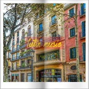 【拉丁必聽】來自西班牙餐酒館的人氣歌曲