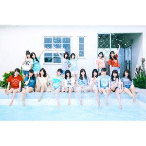 乃木坂46 首場台北小巨蛋演唱會!