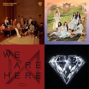 K-POP ヒット曲つめあわせ 【2018-19冬】