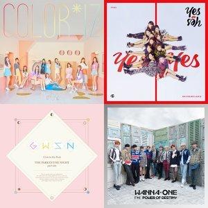 K-POP ヒット曲つめあわせ 【2018秋】