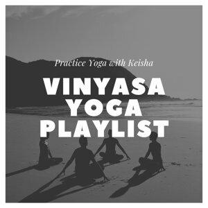 Vinyasa 流瑜伽歌單