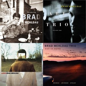 現代ジャズ・ピアノの最高峰、ブラッド・メルドーを聴く