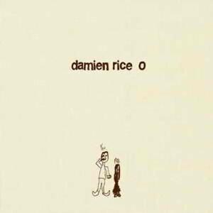 Damien Rice (戴米恩‧萊斯) - 全部歌曲