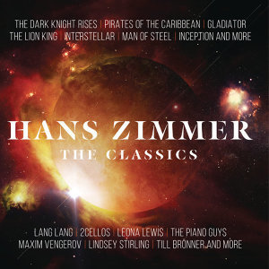 Lindsey Stirling - Hans Zimmer - The Classics
