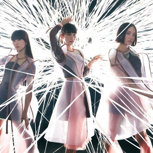 Perfume 睽違4年世界巡迴!