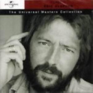 Eric Clapton (艾力克萊普頓) - 熱門歌曲