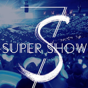Super Junior - Super Show 7S at Seoul KSPO Dome