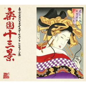 『楽園十三景』〜東京スカパラダイスオーケストラトリビュート集〜
